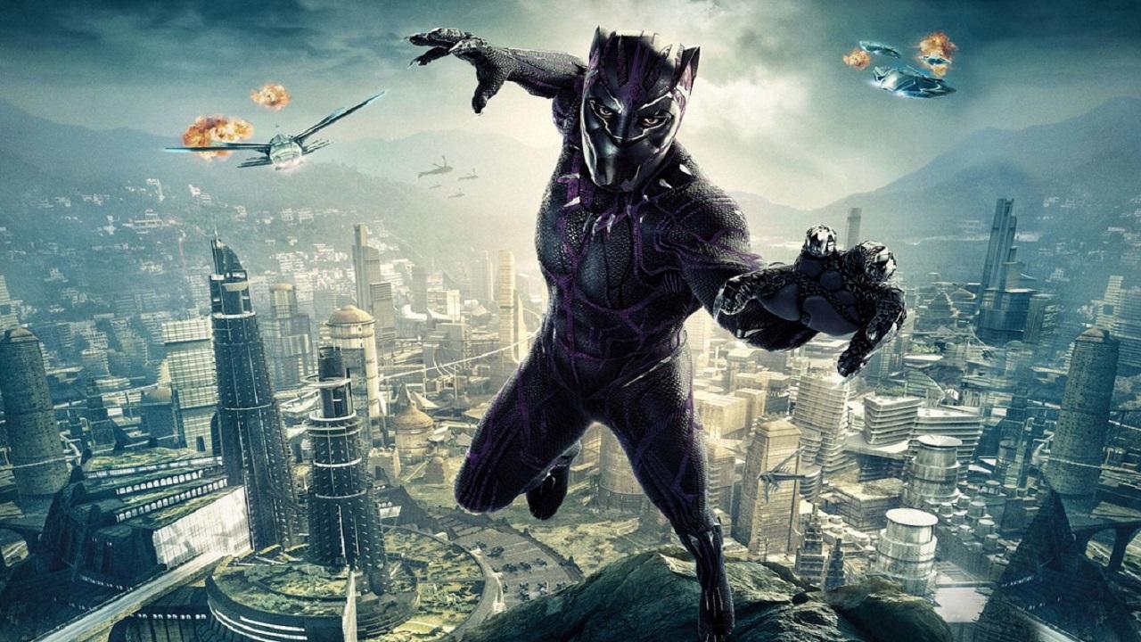 Marvel: il potenziale videoludico di Black Panther thumbnail