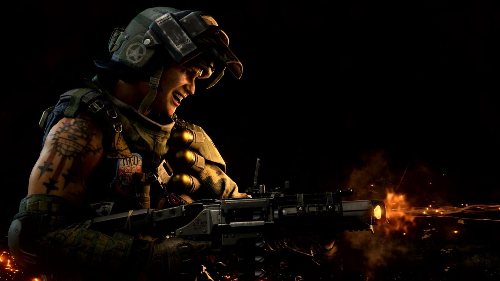 Call of Duty: Black Ops 4, tutto quello che c'è da sapere thumbnail