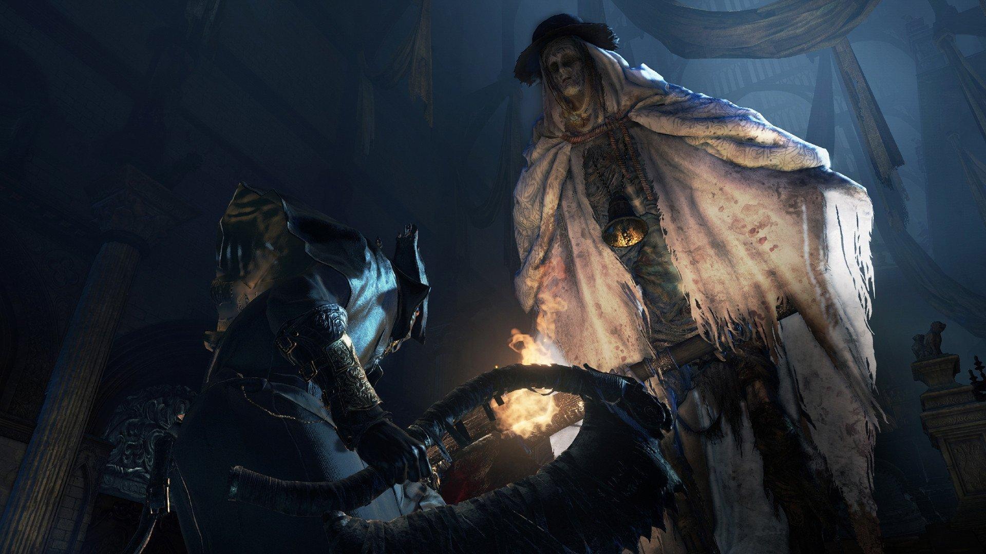 Amazon.it, piovono leak: ecco Bloodborne 2, Sunset Overdrive 2 e Splinter Cell thumbnail