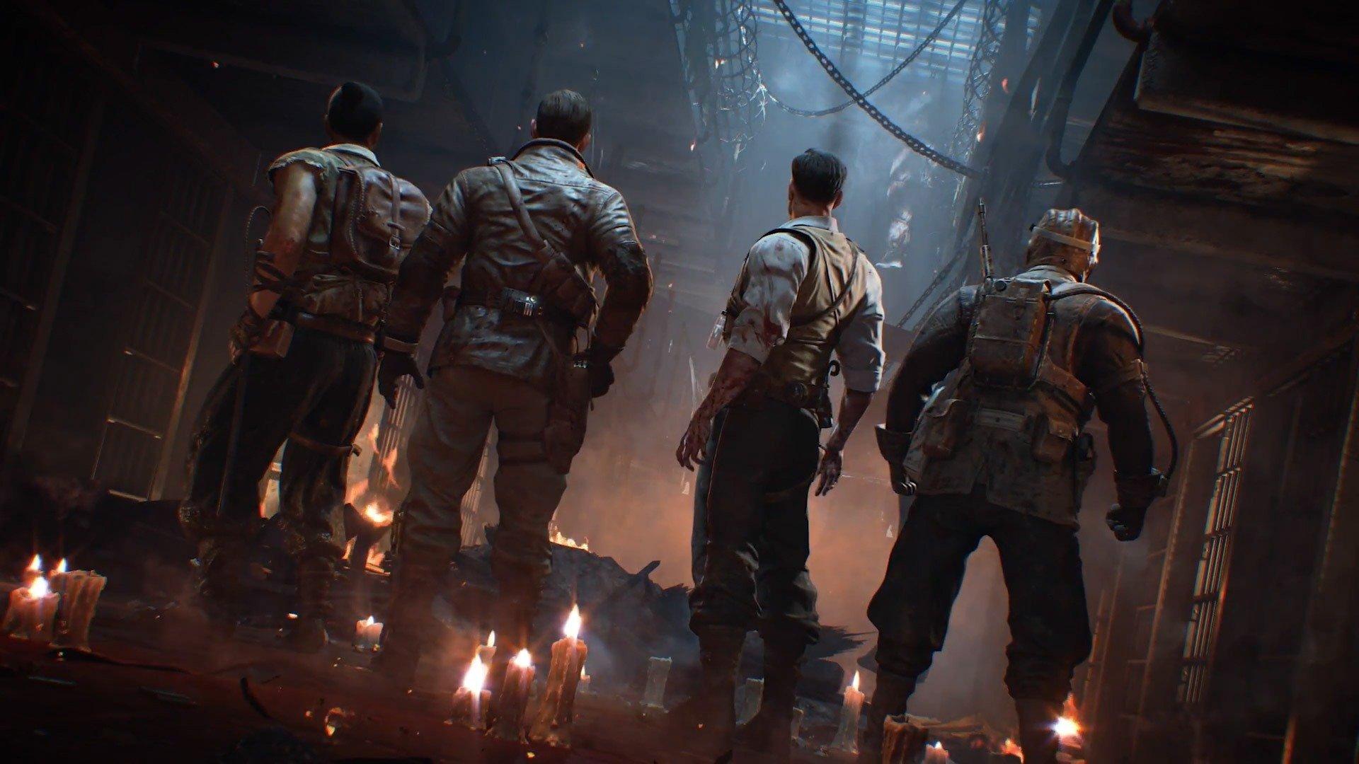 Call of Duty: Black Ops 4, un reveal di Zombies al San Diego Comic-Con thumbnail