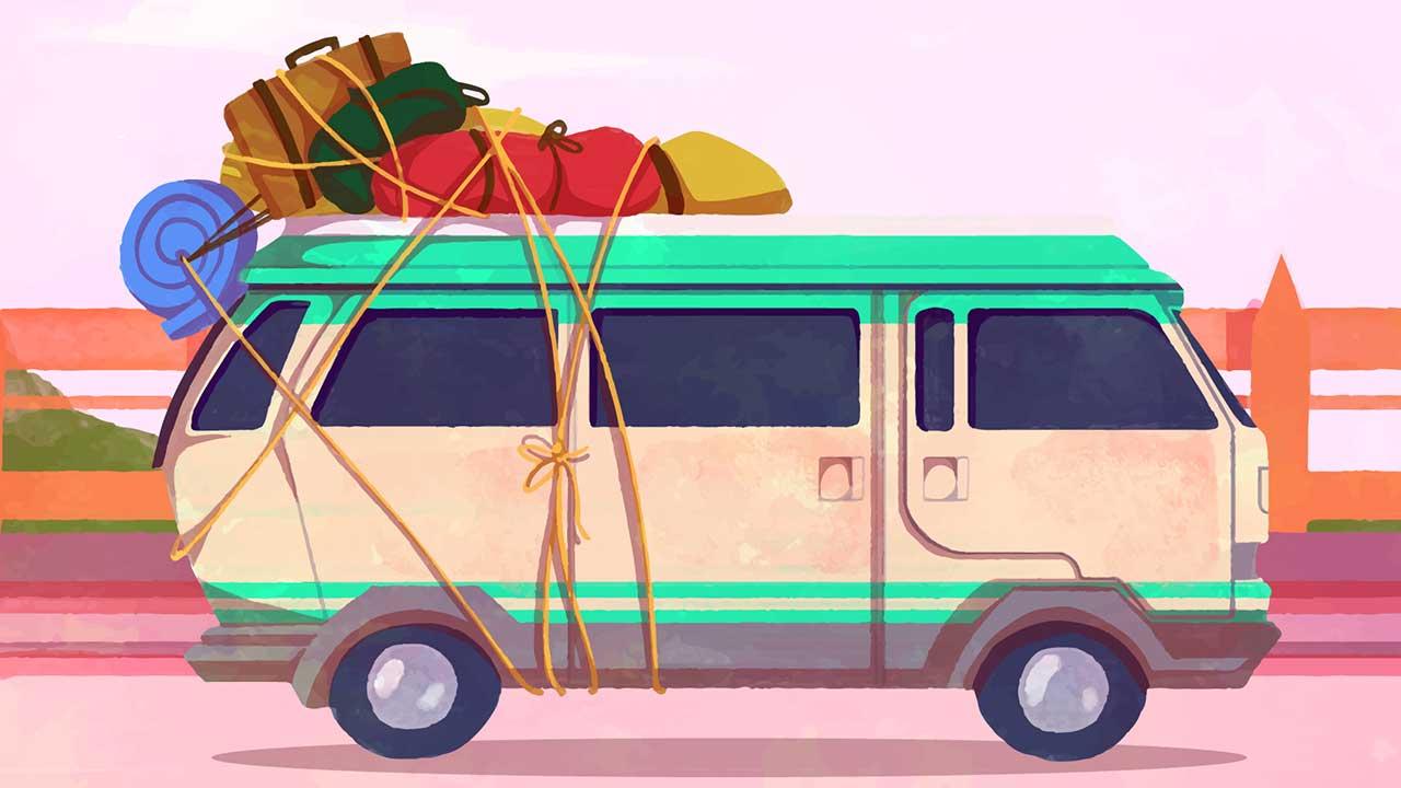 Caravan e camper: i veicoli ad uso abitativo più amati dagli italiani thumbnail