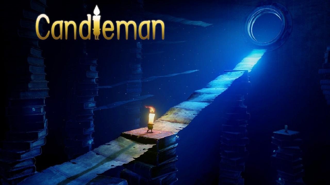 [Recensione] Candleman: The complete journey – La luce ti guiderà verso casa thumbnail