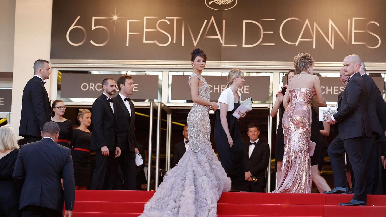 Cannes 2018: HP supporta l'innovazione, la diversità e l'inclusione thumbnail