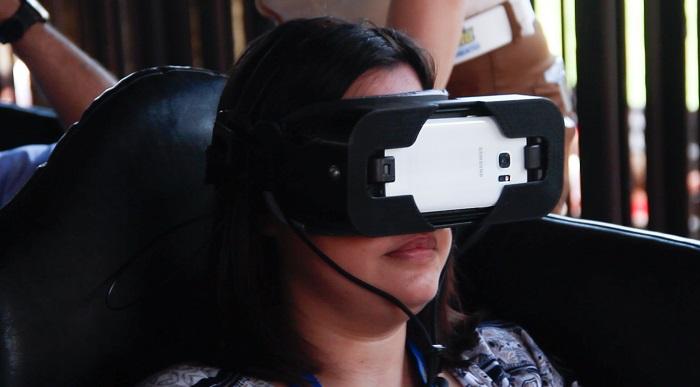 MasterThaiVR: abbiamo provato le montagne russe con la realtà virtuale. thumbnail