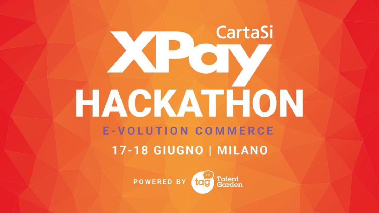 CartaSi lancia l'hackathon per un nuovo sito e-commerce thumbnail