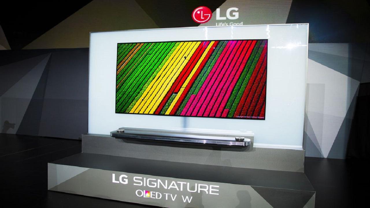 [CES 2017] LG: ecco gli elettrodomestici più premiati thumbnail