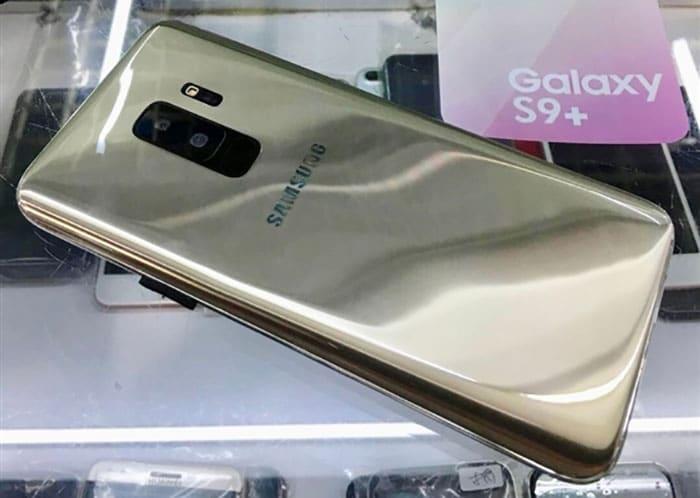 Samsung Galaxy S9: i primi cloni illudono gli utenti, ma si tratta di fake thumbnail