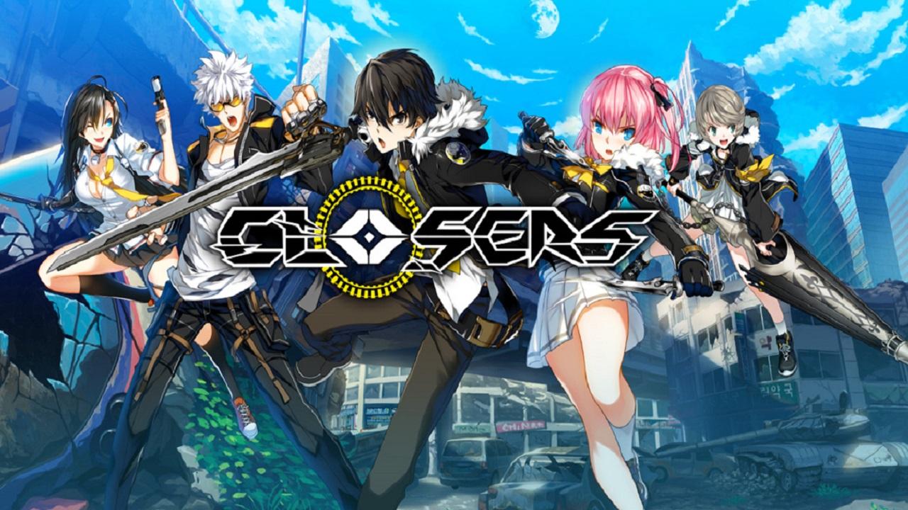 Il coreano Closers arriva anche in occidente su Steam thumbnail