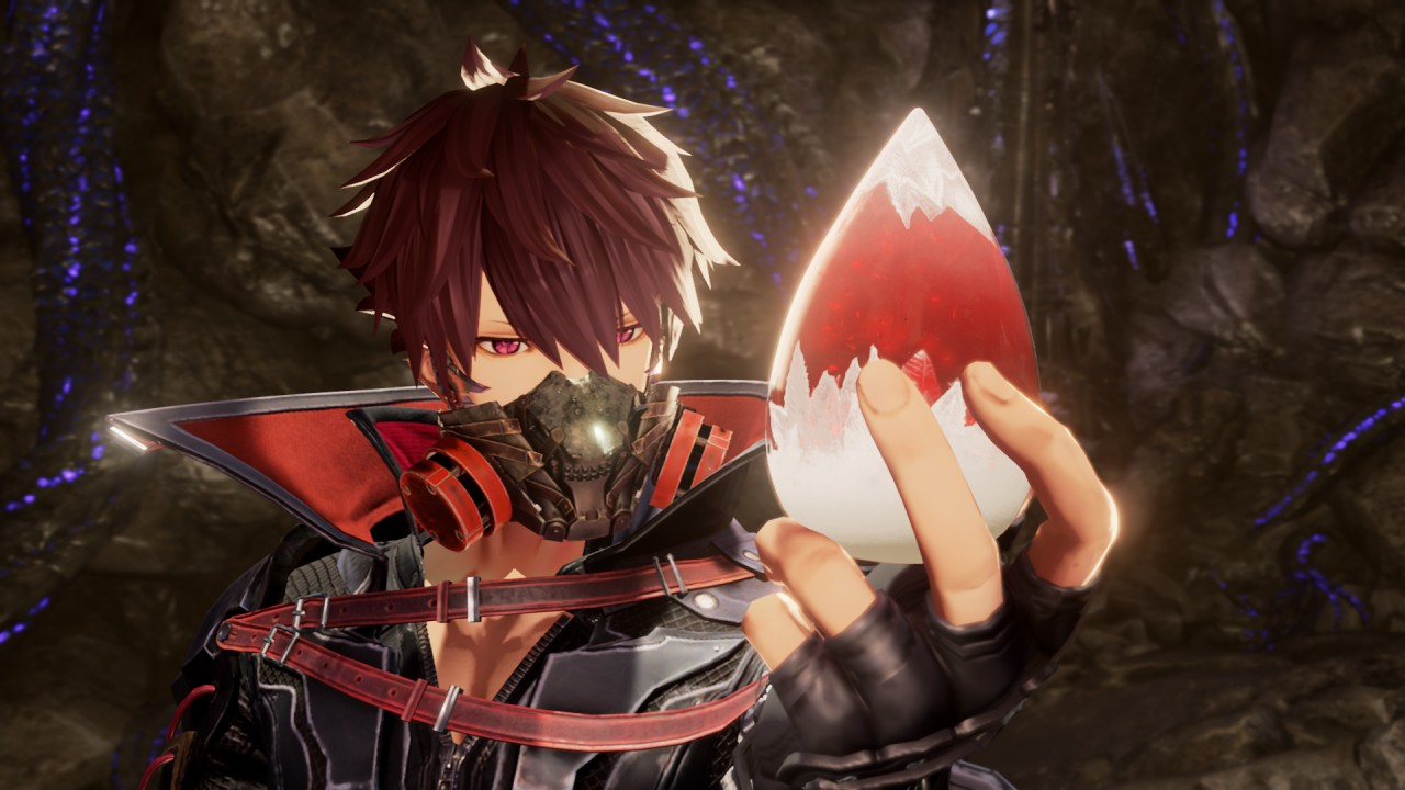 code vein bandai namco entertainment rimandato