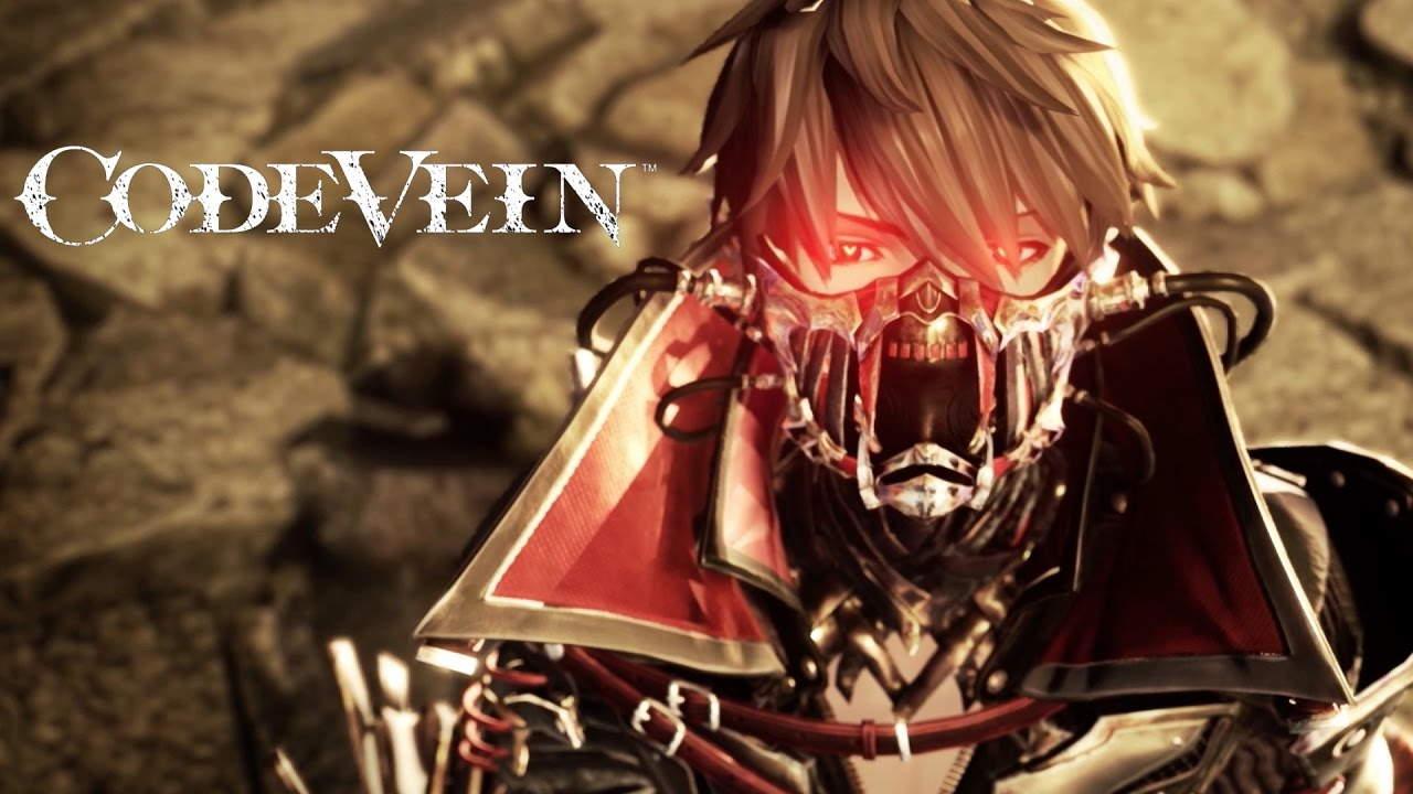 Code Vein è il prossimo RPG sull'onda di Dark Soul thumbnail