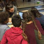 code4grow scuole coding robotica sap italia yunik