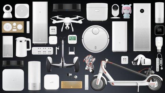 Xiaomi tutti i prodotti disponibili in Italia thumbnail