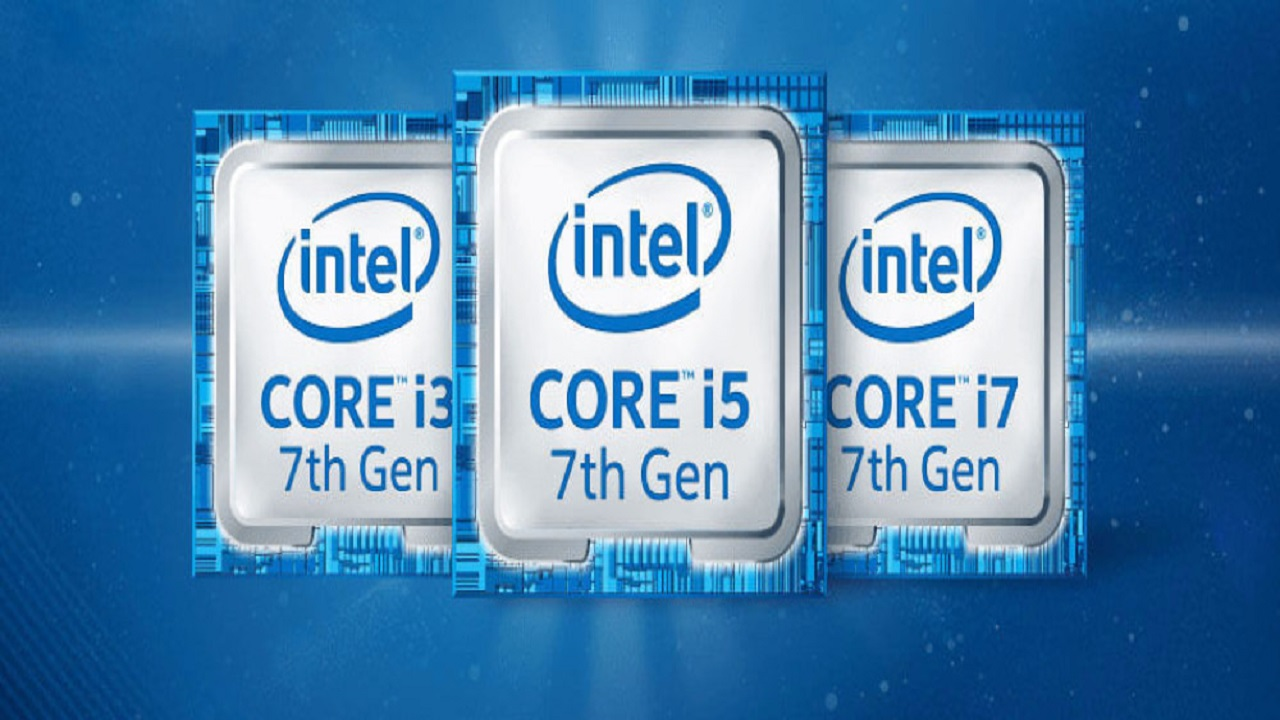 Intel lancia i nuovi processori di settima generazione basati sulla nuova tecnologia 14 nm+ thumbnail