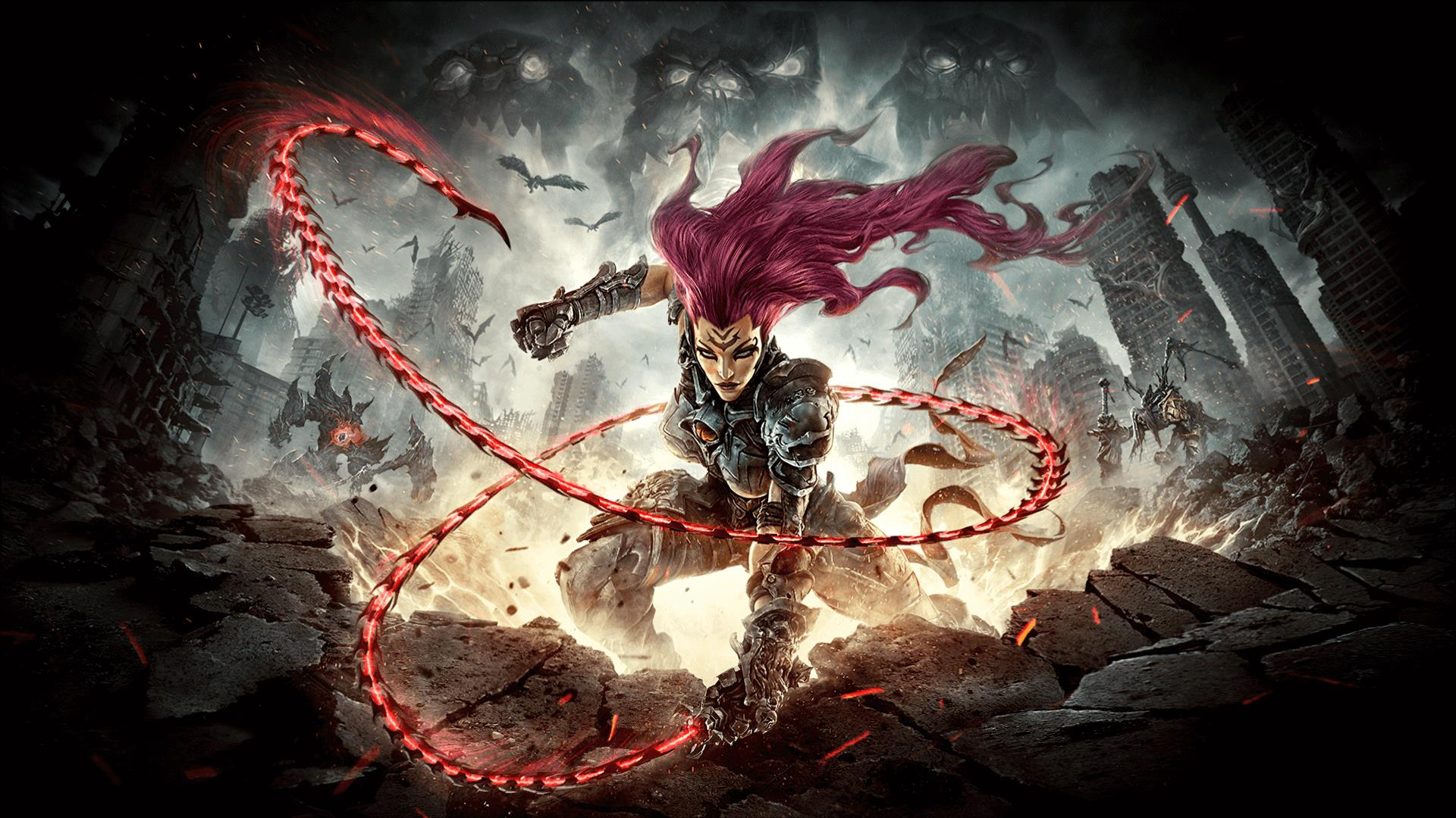 darksiders III darksiders 3 fury collector's edition apocalypse edition release date