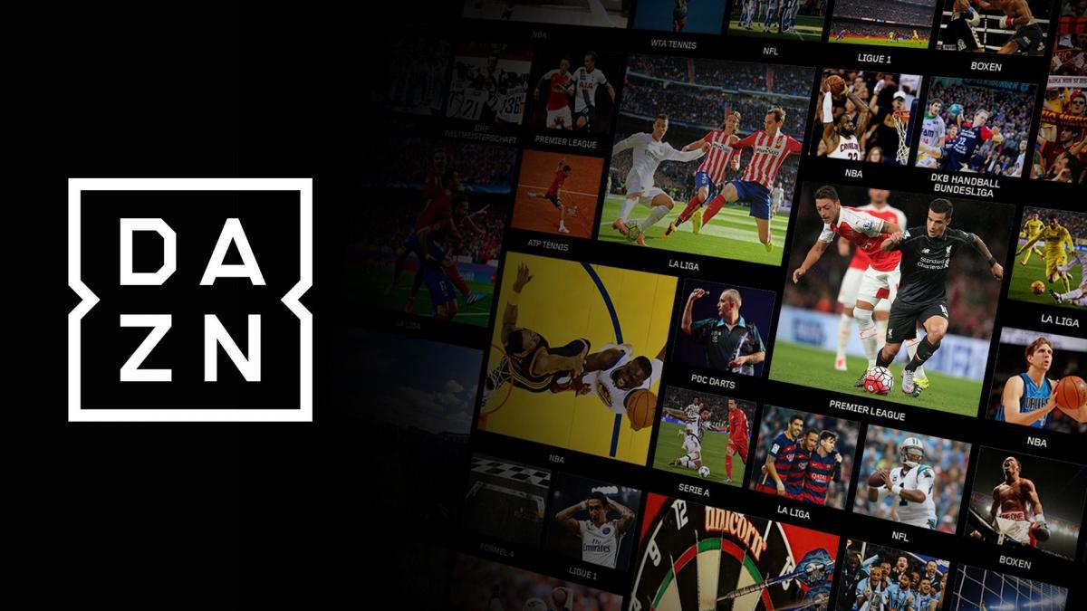 DAZN: tutto quello che devi sapere sul Netflix del calcio (e non solo) thumbnail