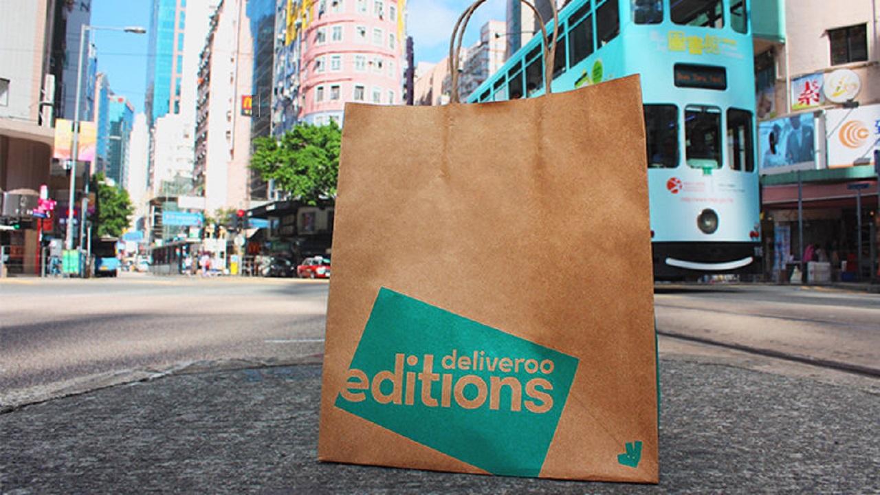 Deliveroo compie due anni e presenta il progetto Editions thumbnail