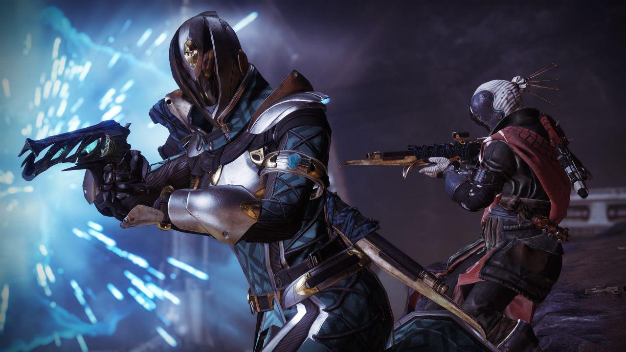 Activision Blizzard sotto indagine: ecco cosa sta succedendo thumbnail