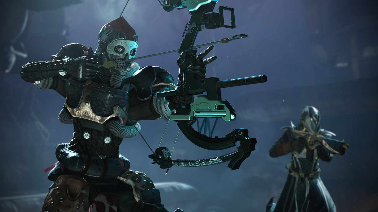 Destiny 2: I Rinnegati, cosa c'è da sapere sulla prima espansione del gioco thumbnail