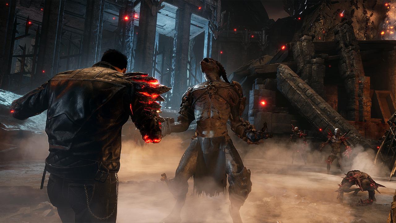 Devil's Hunt e Stygian: Reign of the Old Ones, i due nuovi titoli di 1C Company thumbnail
