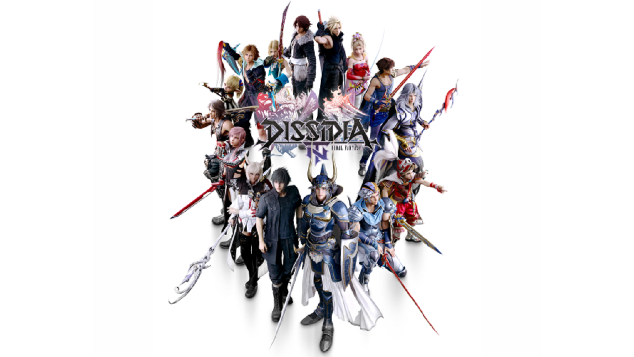 [Recensione] Dissidia Final Fantasy NT – Una grande famiglia riunita thumbnail