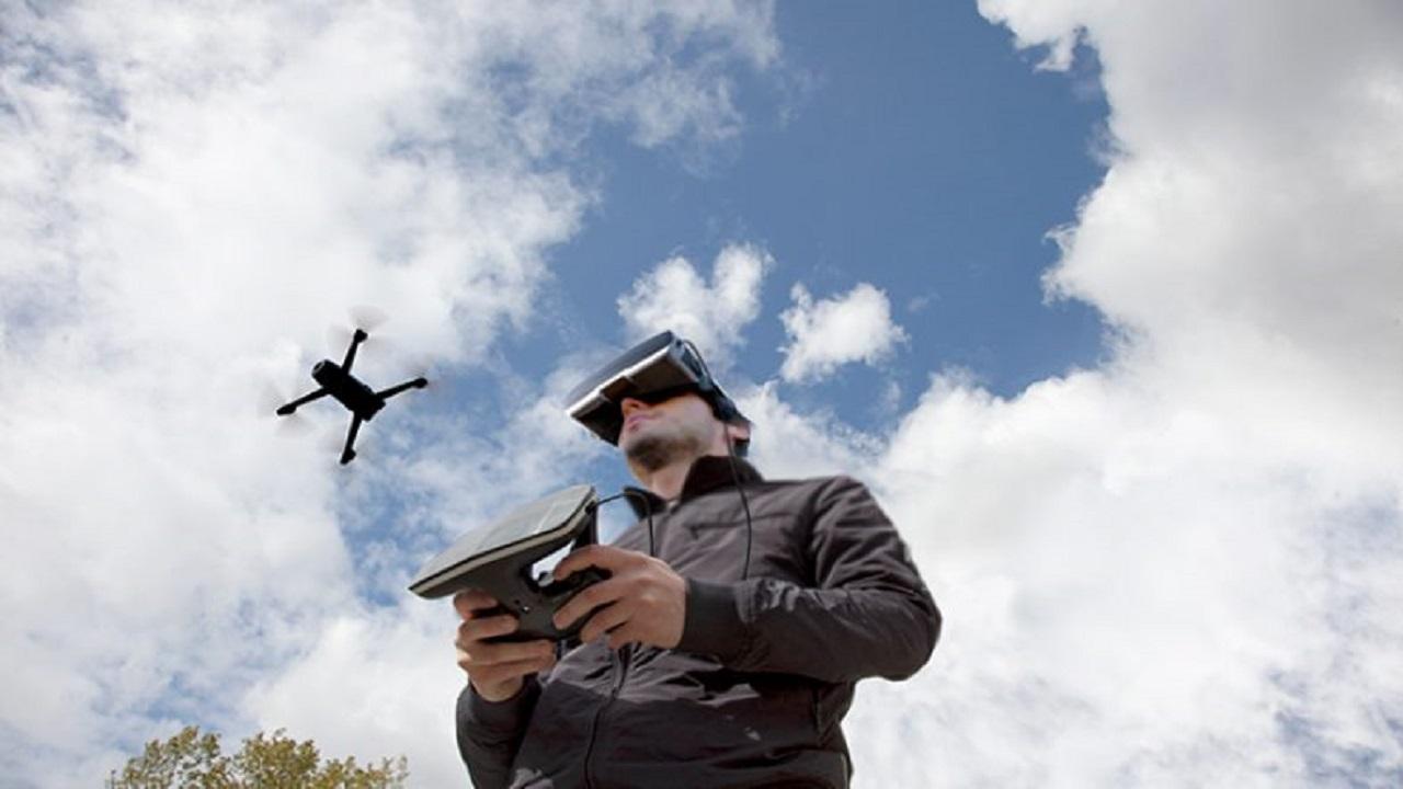 Viva Technology 2017: arrivano le gare fra droni pilotati a distanza thumbnail
