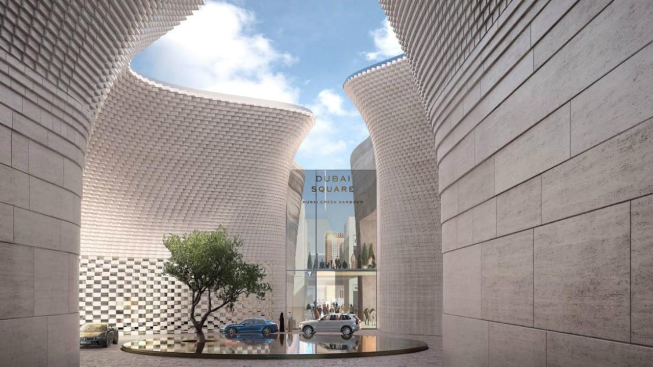 Dubai ospiterà un mega centro commerciale da 2 miliardi di dollari thumbnail