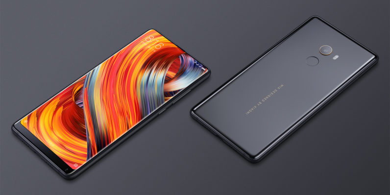 Xiaomi Mi Mix 2S, tutto quello che c'è da sapere su specifiche e design thumbnail