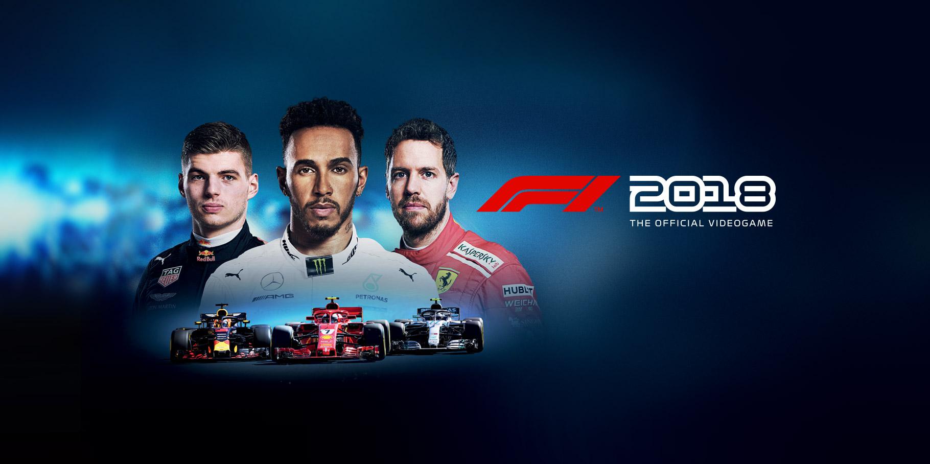 F1 2018: un nuovo video con Nico Hülkenberg come protagonista thumbnail
