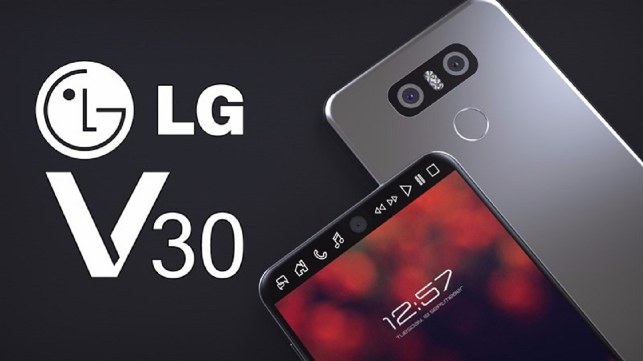 LG V30, il primo smartphone con display OLED FullVision thumbnail