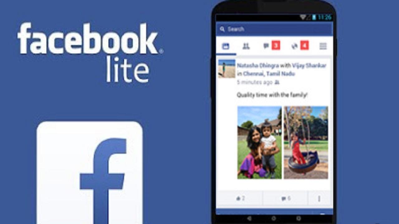 Facebook: la versione Lite ora parla italiano thumbnail