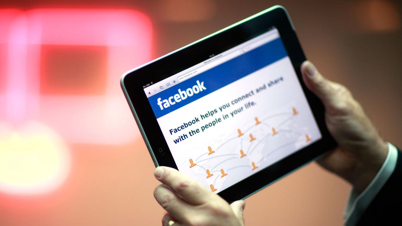 Facebook, uno strumento ci svela quanto tempo trascorriamo sul social thumbnail