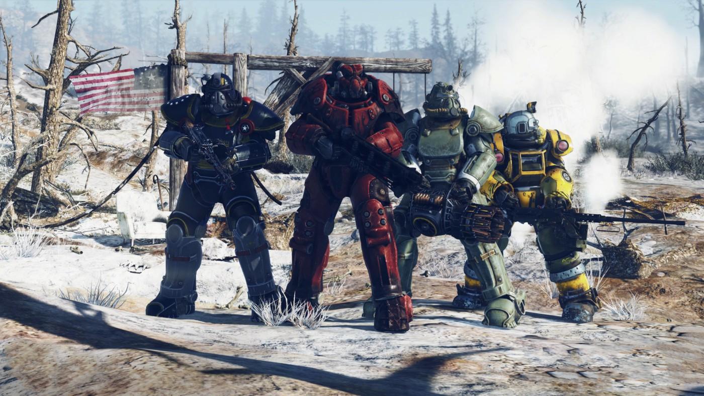 Fallout 76: la versione Beta conterrà il gioco completo thumbnail