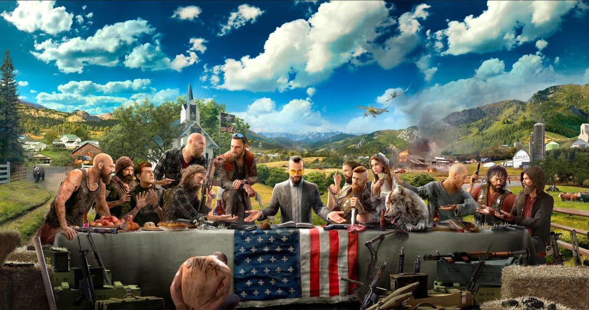 Recensione Far Cry 5: una ventata di novità a Hope County thumbnail