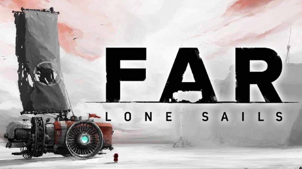[Recensione] FAR Lone Sails – Viaggio al centro della solitudine thumbnail