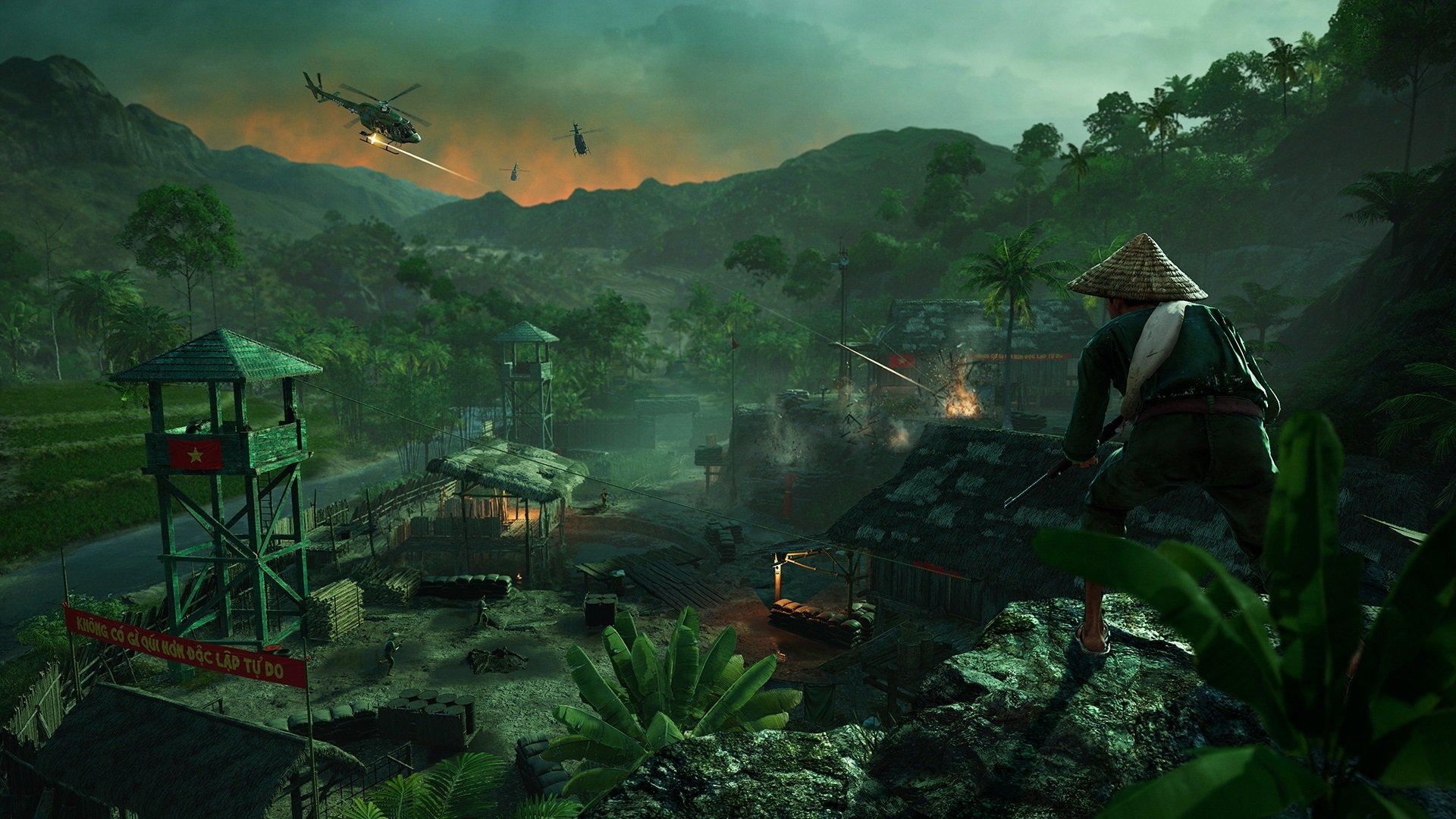 Far Cry 5: Ore di Tenebra sarà disponibile dal 5 giugno thumbnail