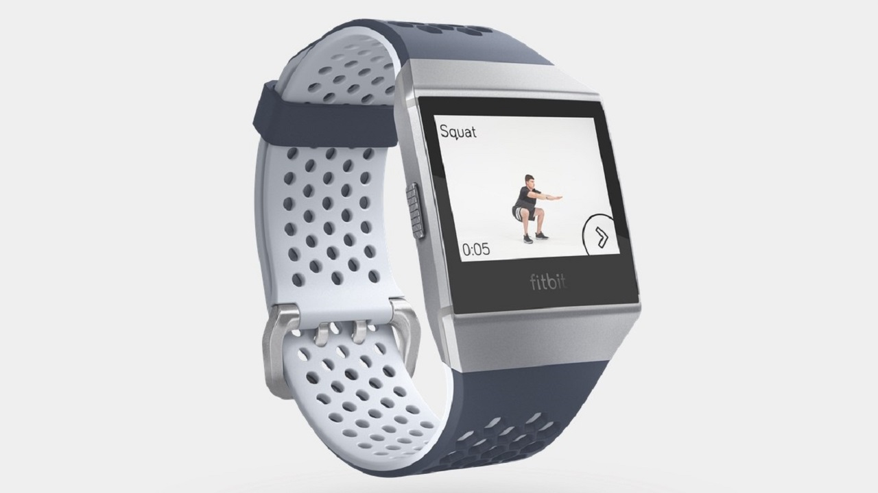 Ecco il nuovo smartwatch Fitbit Ionic: Adidas Edition thumbnail