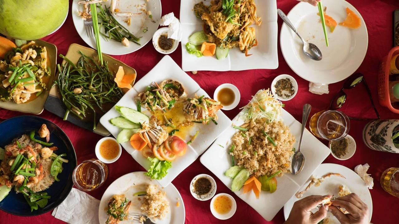 Food: Deliveroo svela le tendenze internazionali dei prossimi mesi thumbnail