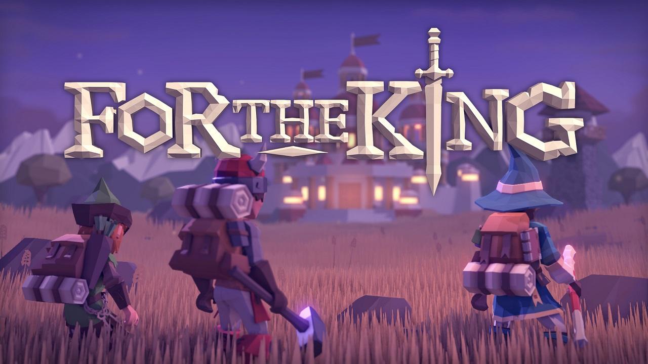 For the King: arriva l'accesso anticipato su Steam da aprile thumbnail