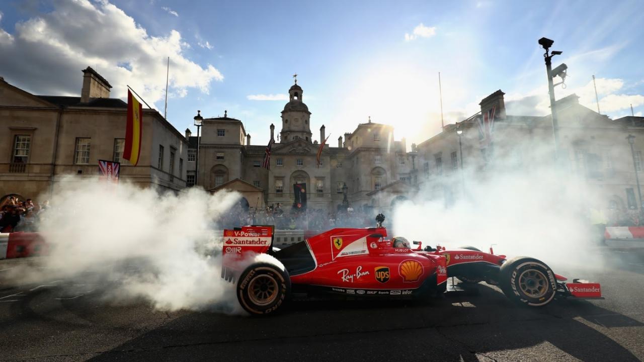 Formula 1 Milan Festival 2018, presenti anche Ferrari e Sauber thumbnail