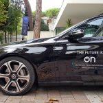 futuro dell'auto secondo mercedes-benz