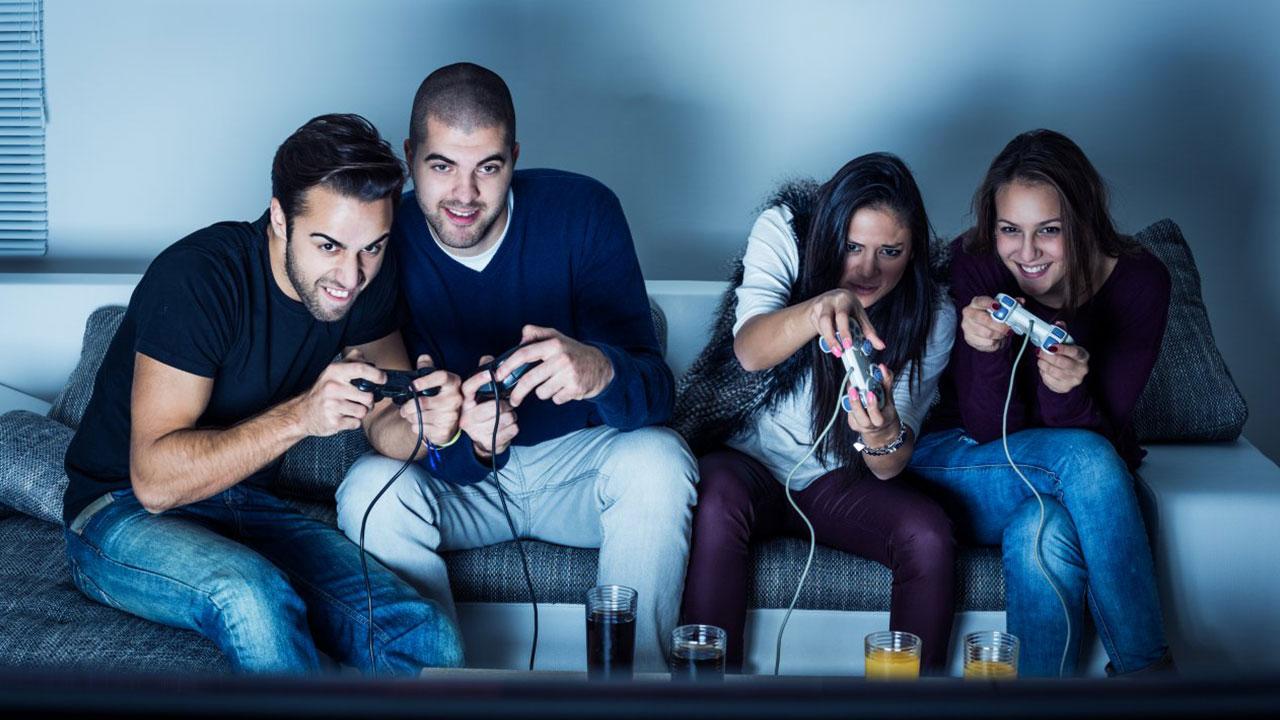 Come sono i gamer di oggi? A svelarlo è una ricerca di Dell thumbnail