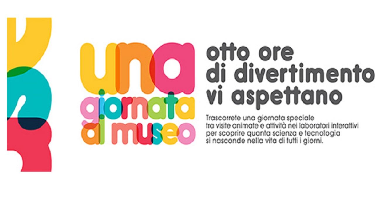 Torna il Campus di Pasqua al Museo Nazionale della Scienza e della Tecnologia di Milano thumbnail