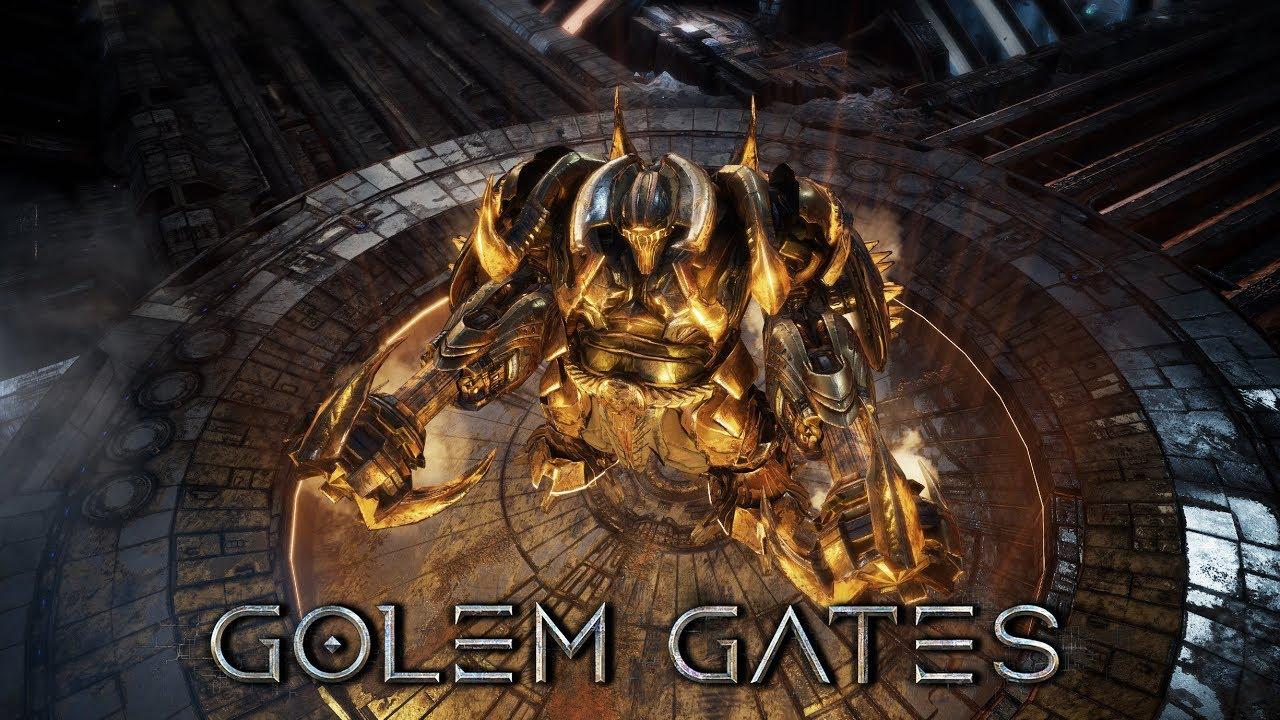 Golem Gates è il nuovo dark fantasy in arrivo su Steam thumbnail