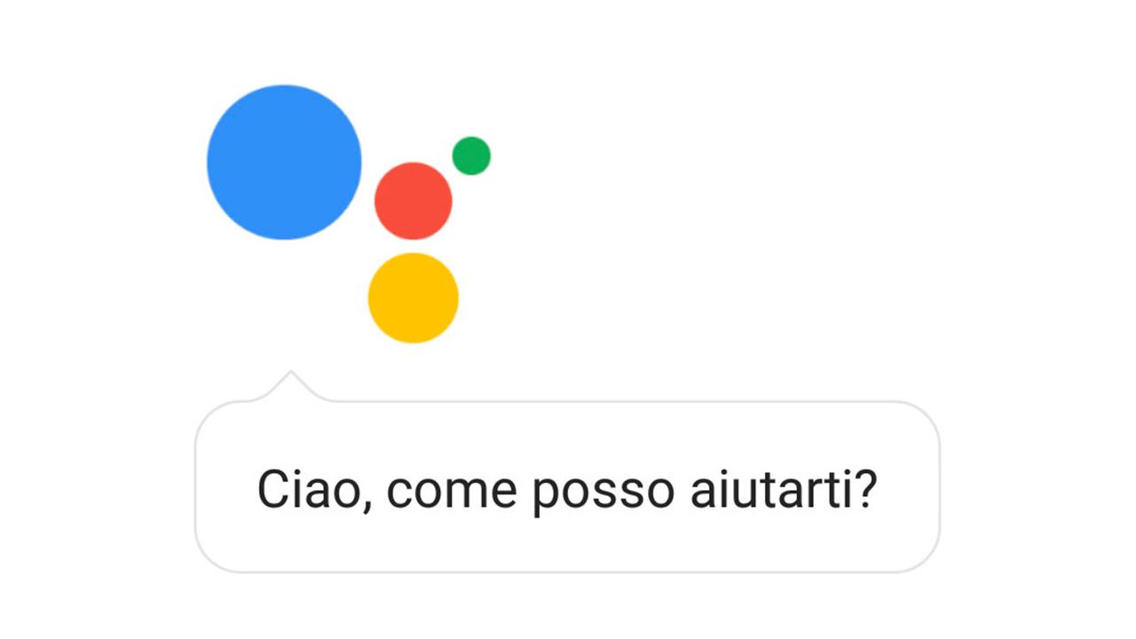 """Google Assistant: il comando """"OK Google"""" sarà personalizzabile thumbnail"""