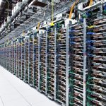 google data center ai