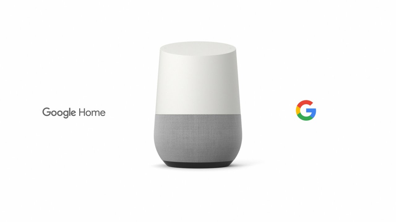 Google Home parla italiano: in Italia forse disponibile tra qualche giorno thumbnail
