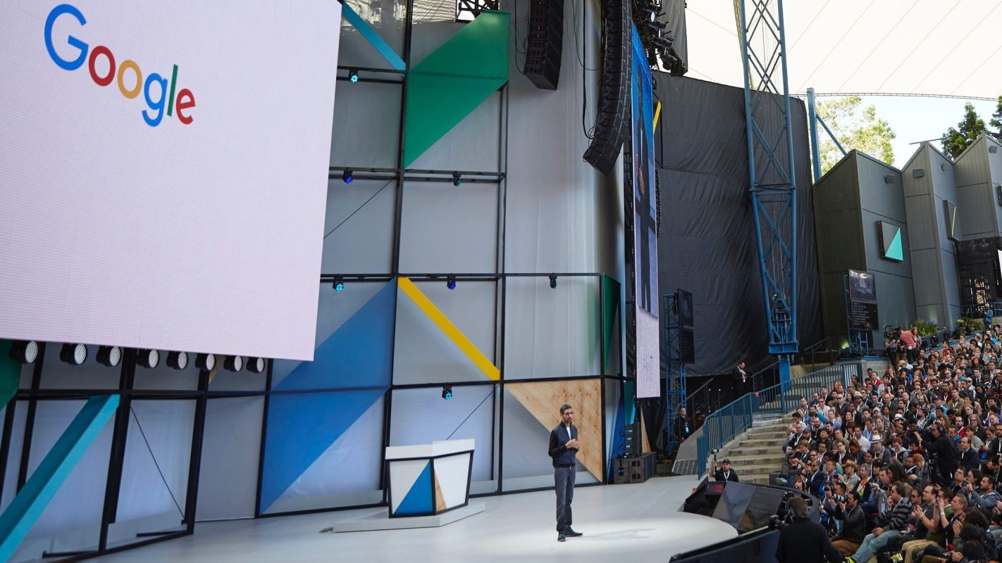 Google I/O 2018: saranno questi gli annunci dl keynote? thumbnail