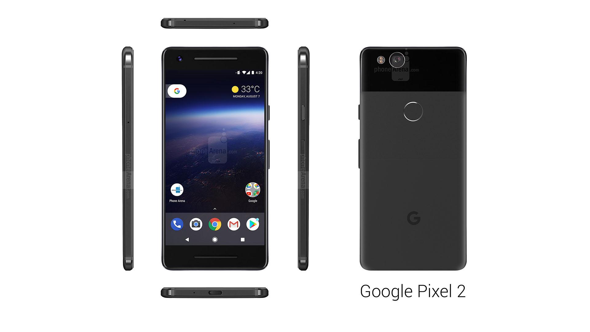 Google Pixel 2, oggi presentazione ufficiale: ecco come seguire l'evento in diretta thumbnail