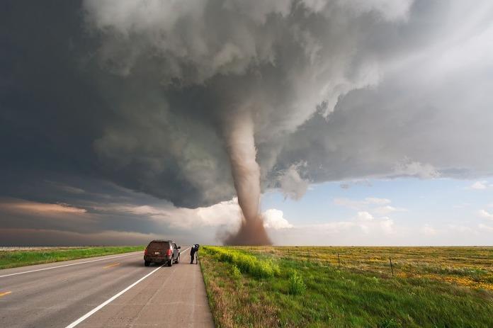 Google SOS Alerts ti terrà al sicuro in caso di calamità naturali thumbnail