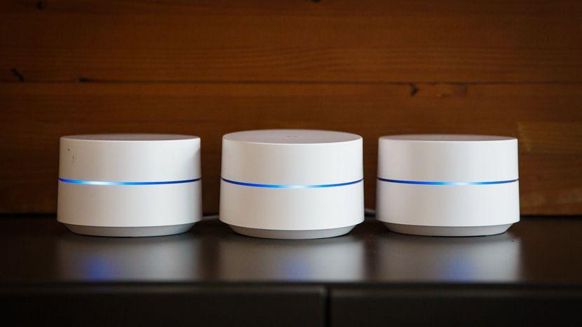 Google WiFi ufficiale in Italia: come funziona e quanto costa il sistema mesh di Google thumbnail